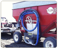 Seed Vac Loading Trailers