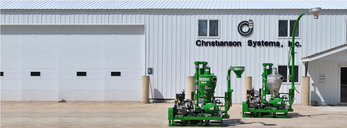 Christianson -